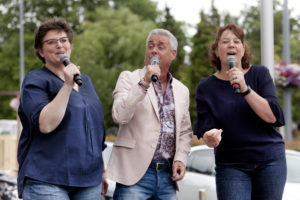 Bakkerij Gorthuis presenteert eigen lied