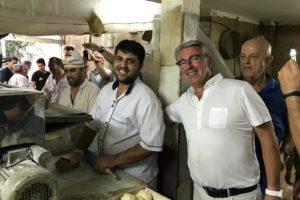 Global Bakers onder de indruk van gastvrij Iran