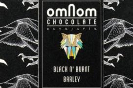 Omnom brengt zwarte chocolade op de markt